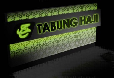 Tabung Haji paid the 2015 bonus from its current year's profit and not using its reserves.