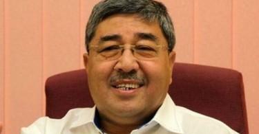 Datuk Bashah
