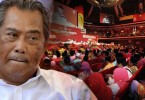 Today's decision against Muhyiddin did not surprise many.