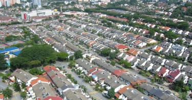 Residential property prices in Malaysia have gone through the roof to be beyond the reach of many.