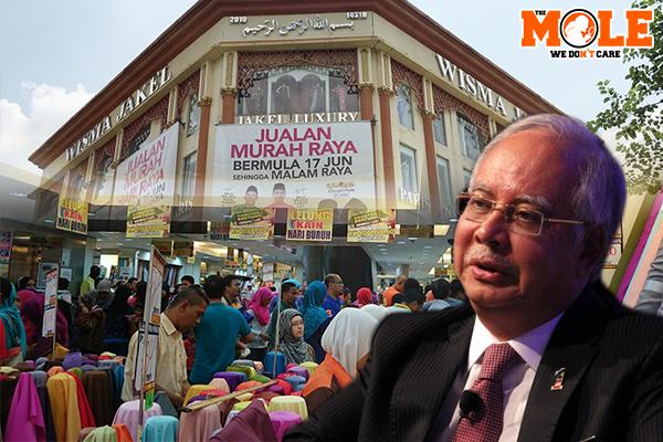 Najib Jakel