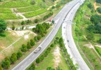 The North-South Expressway is the main artery under PLUS.