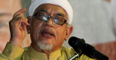 Hadi wants PAS members to adhere to democratic ways and also not create racial tension.
