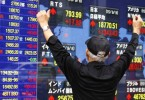 markets positive