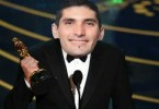 Diaz's superimposed picture holding an Oscar trophy that had gone viral in social media.