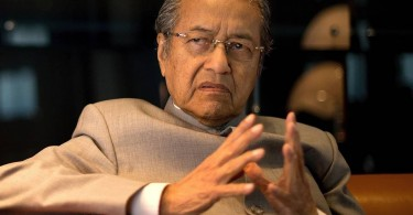 Former prime minister Mahathir's allegations against 1MDB proven to be untrue after all.