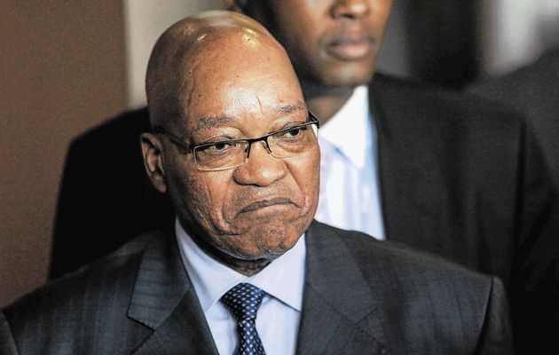 Despite the controversy, Zuma is expected to be untroubled by the impeachment move as his party has a comfortable majority in parliament.