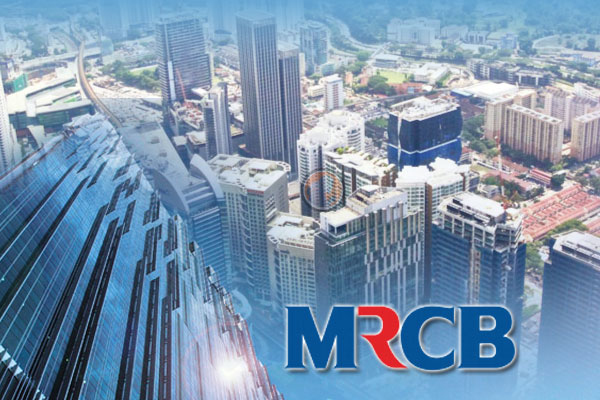 The EPF wants to have a stake in a piece of land in Kuala Lumpur from a unit of MRCB.