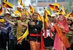 Sarawak People