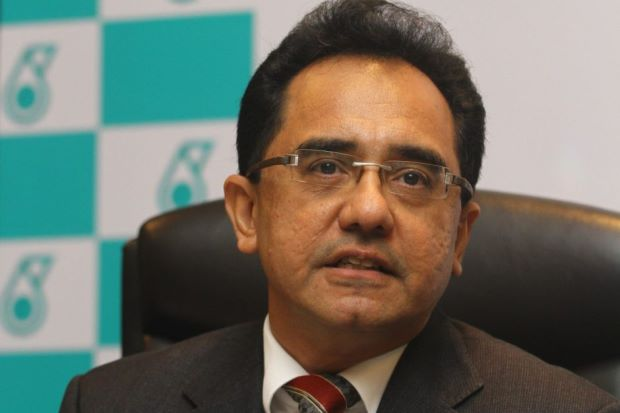 Wan Zulkiflee told an LNG conference in Perth that technology is a key investment area for Petronas.