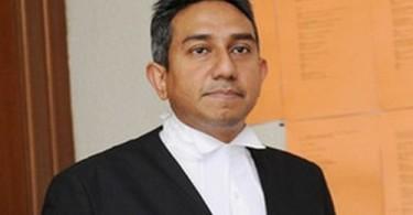 Datuk Mohd Hafarizam Harun