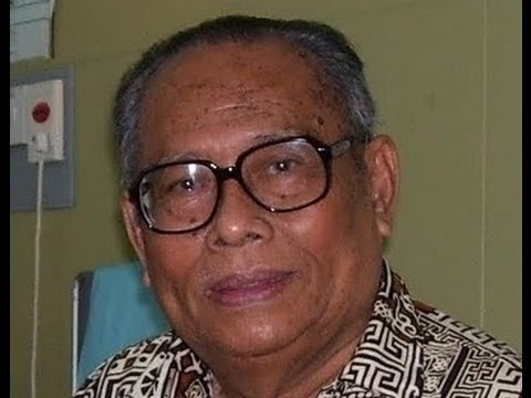 Said, the former editor of Utusan Melayu, was detained without trial for almost 17 years by the Singapore government from the early 60s.