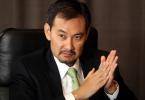 Shahrol Azral was a founding managing director of 1MDB.