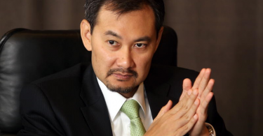 Shahrol Azral was a founding managing director of 1MDB.