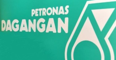 About 15% of Petronas Dagangan's commercial business in 2015 came from the sale of bitumen.