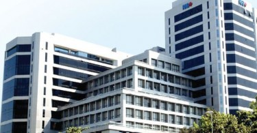 RHB Bank is now the group's new holding company.