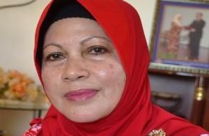 sharifah maznah