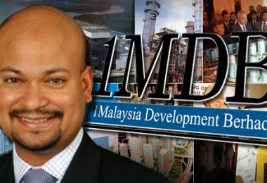 In an immediate response, 1MDB said it respected the decision of the central bank and will pay the compound on or before the due date.