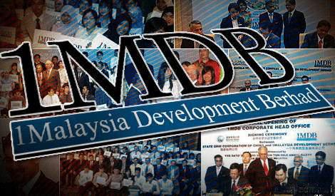 1MDB CSR