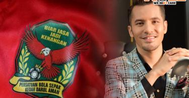 Alif Syukri Kedah