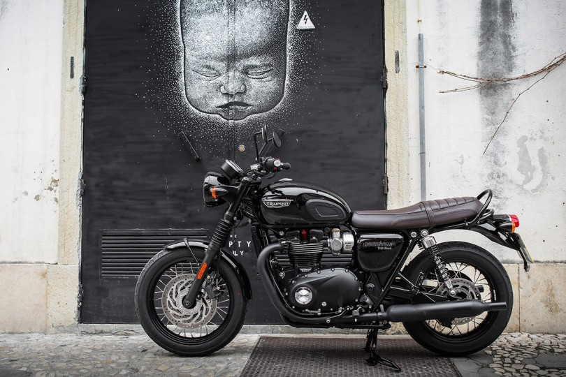 Fast Bikes Aims To Sell More Triumph Motorcycles The Mole