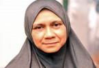 Datin Mastura Mohd Yazid