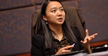 Hannah Yeoh