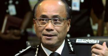 Immigration director-general Datuk Sakib Kusmi