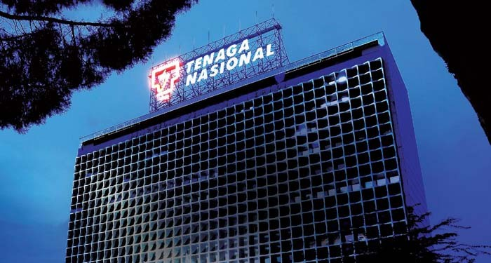 The acquisition in India is part of TNB's five-year international expansion plan.