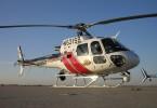 An Eurocopter AS350