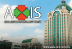 The planned purchase by Axis Reit is in line with the management's objectives and investment strategy.