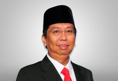 Budiman Mohd Zohdi is Sungai Panjang assemblyman