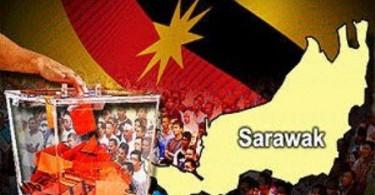 Sarawak remains firmly a Barisan Nasional territory.