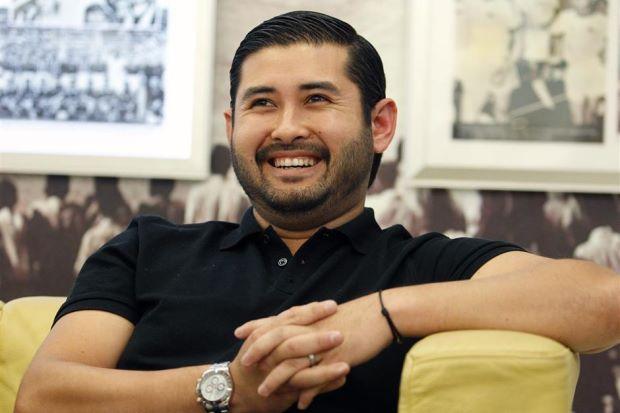 Tunku Mahkota of Johor, Tunku Ismail Sultan Ibrahim