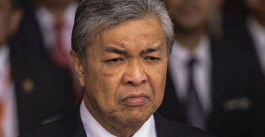 Zahid assures that no one who is found involved will be protected.