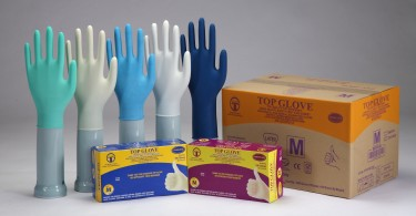 Top Glove is confident that a listing in Singapore will do the company a lot of good sales-wise.