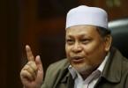 Pas vice-president Datuk Nik Amar Nik Abdullah