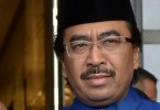 Johari moves up from being deputy finance minister to second finance minister.