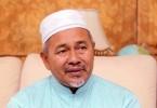 PAS deputy president Datuk Tuan Ibrahim Tuan Man