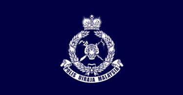 Bendera_Polis_Diraja_Malaysia