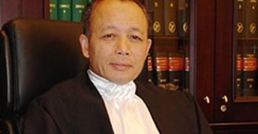 Chief Justice Tun Arifin Zakaria