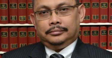 Tan Sri Dzulkifli Ahmad