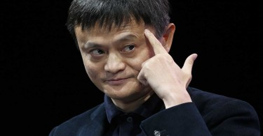 Alibaba Group Holding Ltd founder Jack Ma