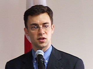 Joshua Kurlantzick