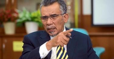 Prof Datuk Seri Dr Abu Hassan Asaari Abdullah