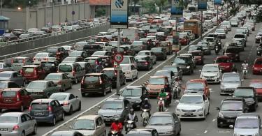 Traffic Malaysia