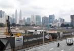 Tun Razak exhange project
