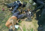 Some of the intruders killed in the Lahad Datu intrusion.