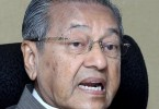 Mahathir led the country for 22 years from 1981 but since last year has been constantly sniping at the government.