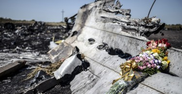 The flight was believed to have been shot down by a missile but until now, two years later, no one has claimed responsibility.